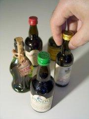 Hasnyálmirigy alkohol