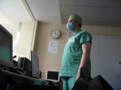 Hasnyálmirigy ciszta műtét