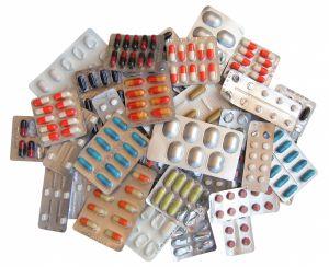 Hasnyálmirigy enzim tabletta